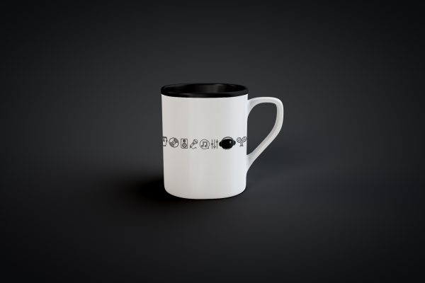 Cristonautas coffeeCupMockup